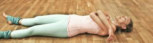 Pilates Trainingsentspannung Atmung Entspannungsmusik Ritual Achtsamkeit Resilienztraining Bewusstheit