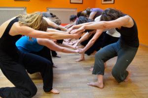 Pilates Tanz Trainingsoptimierung Strategien Effizienz Effektivität