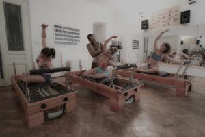 Pilates mentales Training Achtsamkeit Resilienz Präsenz freier Kopf