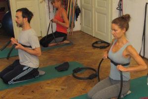 Pilates Atmung reflektive Atmung Achtsamkeitstraining